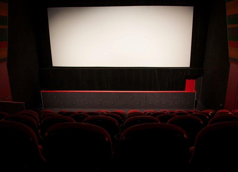 признаётся кинотеатр красноярск фото службе