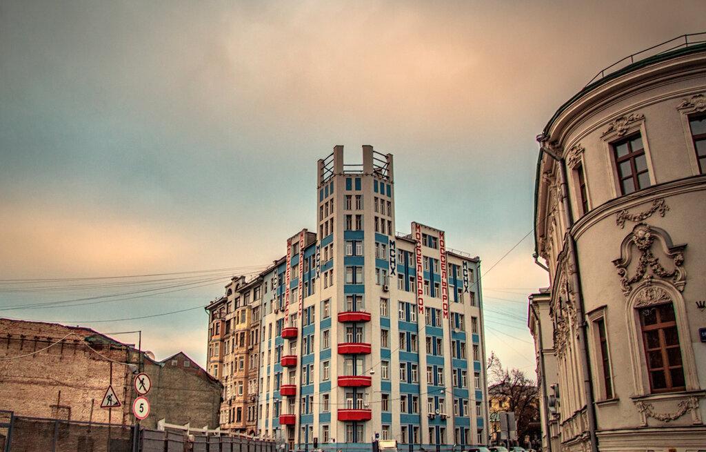 солярий — Студия моментального загара Аэрозагар — Москва, фото №2