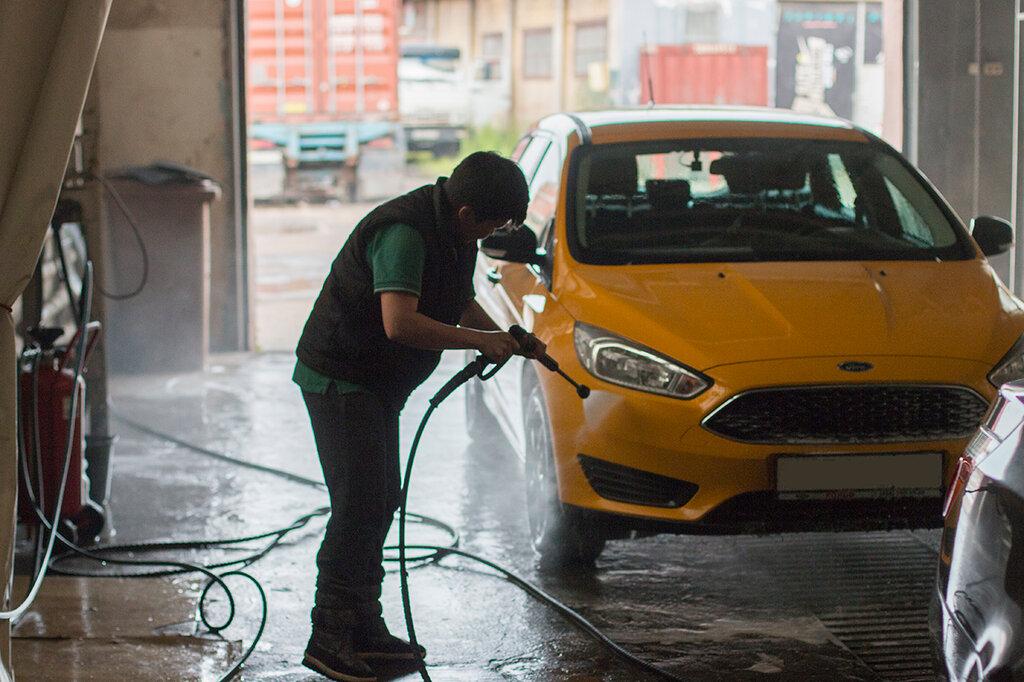 автосервис, автотехцентр — Pkw Motors — Москва, фото №10