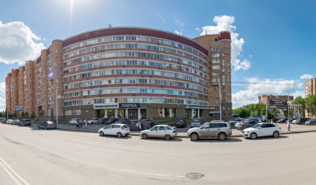 Панорама керамическая плитка — Kerama Marazzi — Уфа, фото №1