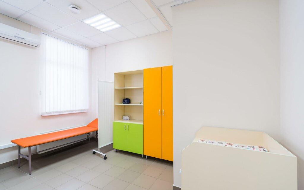медцентр, клиника — Витбиомед+ — Москва, фото №10