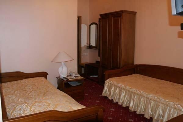 готель — Приватні апартаменти Неллі — Київ, фото №2