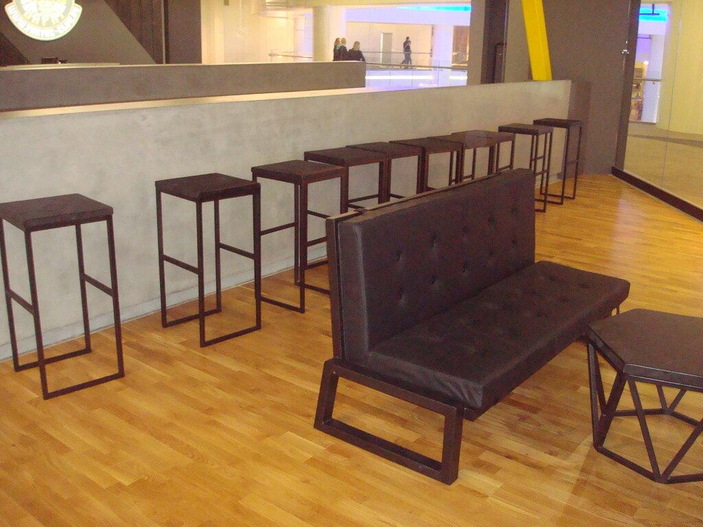 мебель на заказ — Art Loft Style — Москва, фото №10