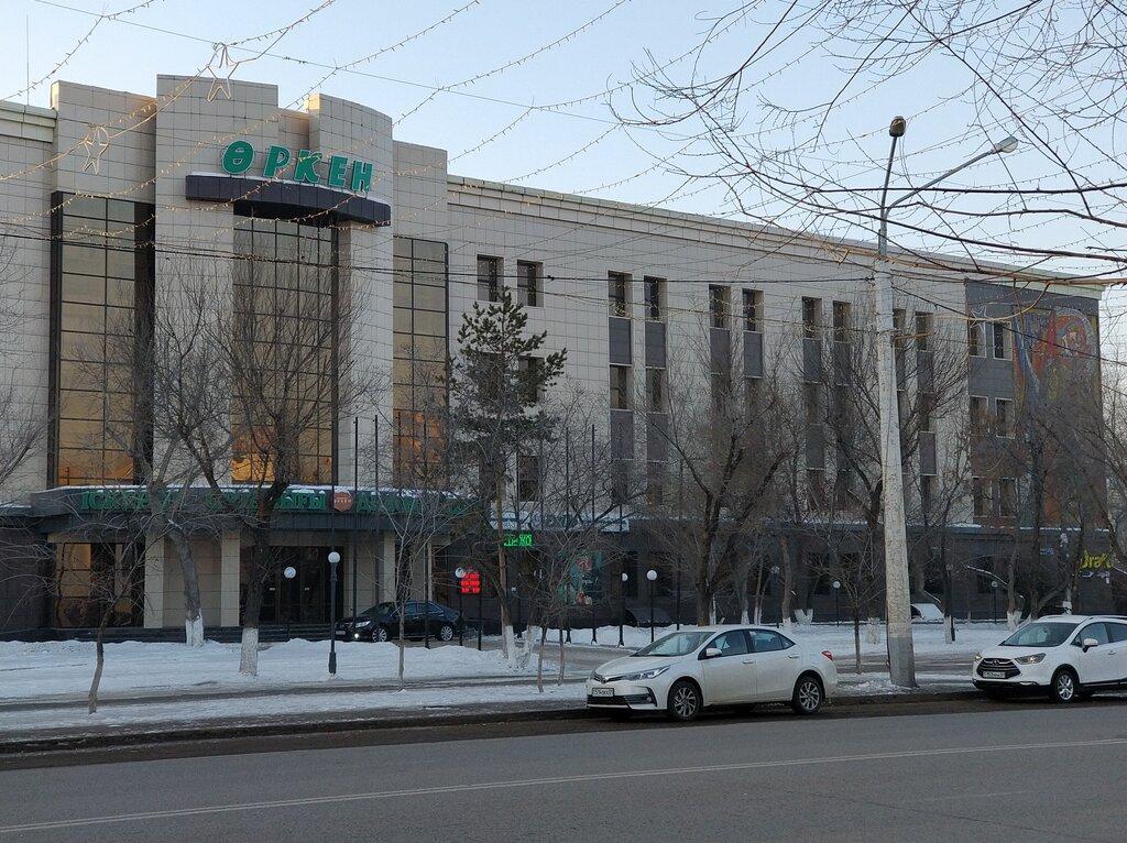 бар, паб — Draft — Нур-Султан (Астана), фото №10