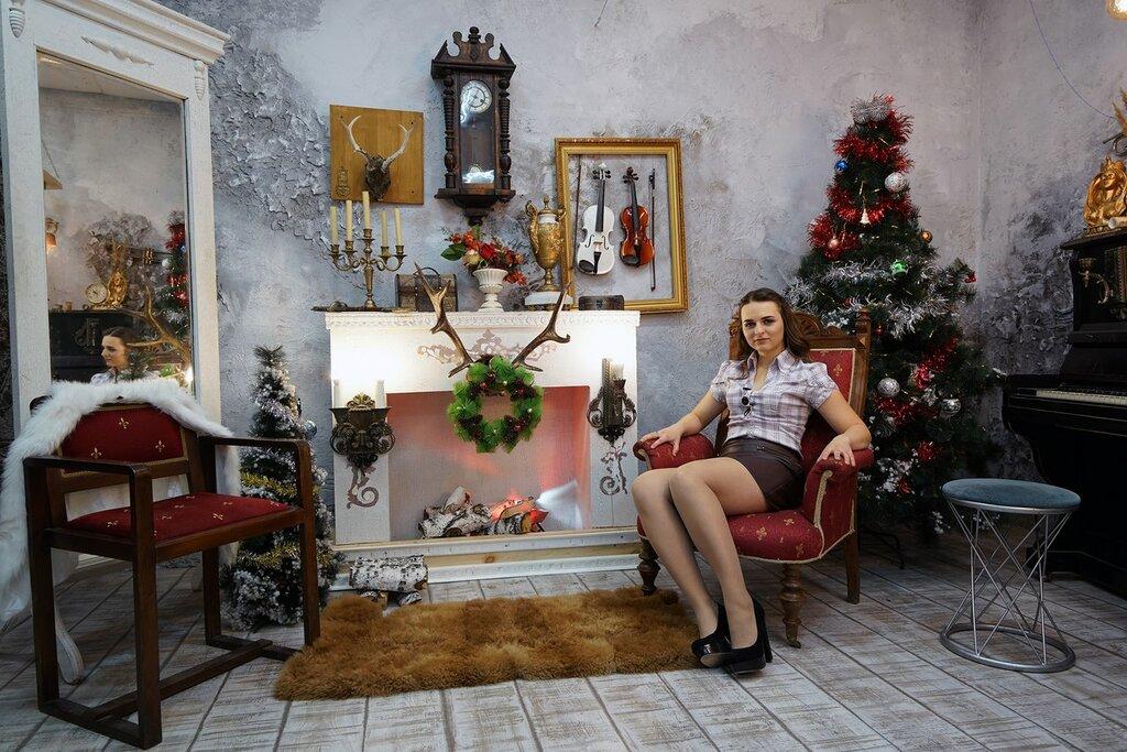 конкретно ноэль фотостудия иркутск фото