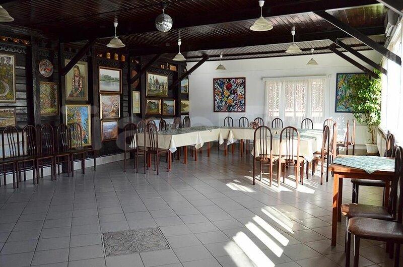 Дом Верзилиных в Тарусе