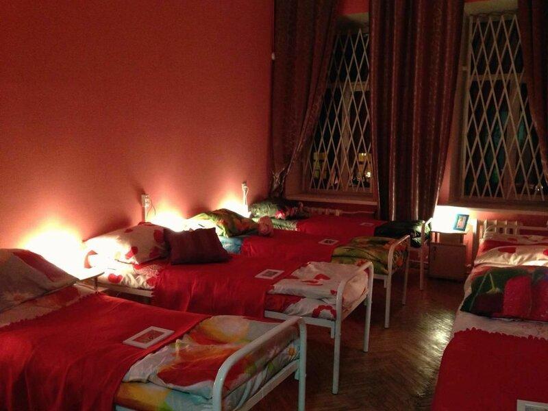 Mango Women Hostel