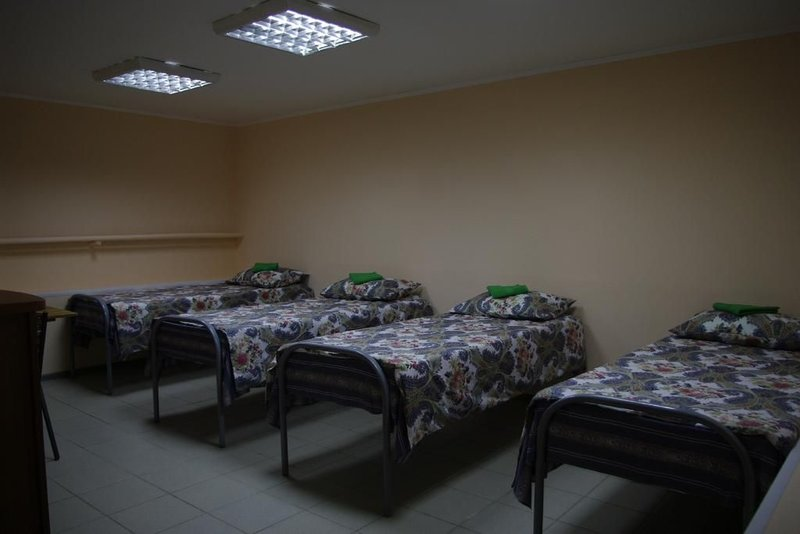 X. O. Hostel