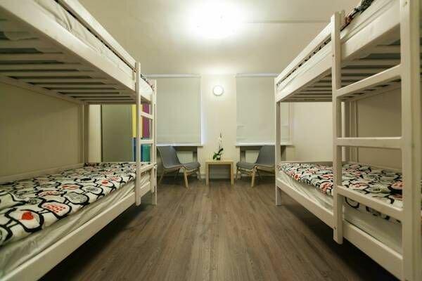 Хостел Woman Hostel - Caters to women