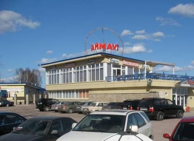 сауна — Таймаут — Сестрорецк, фото №3