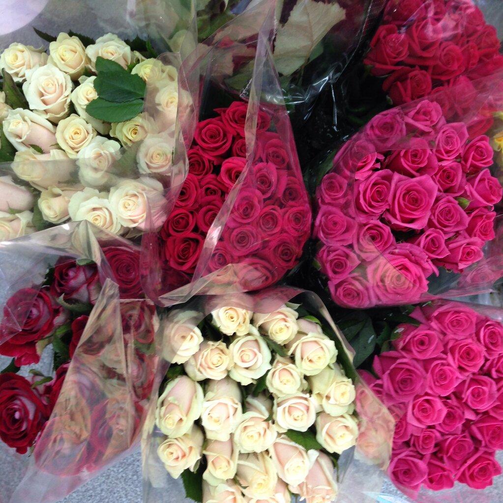 Оптовка цветов в саратове на всо