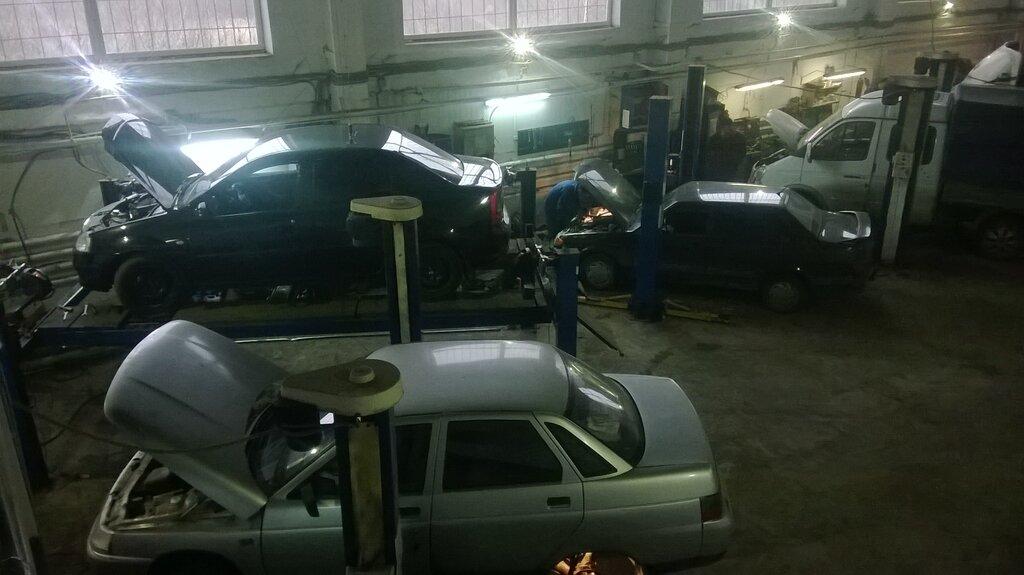 автосервис, автотехцентр — Авто-Град — Ногинск, фото №4