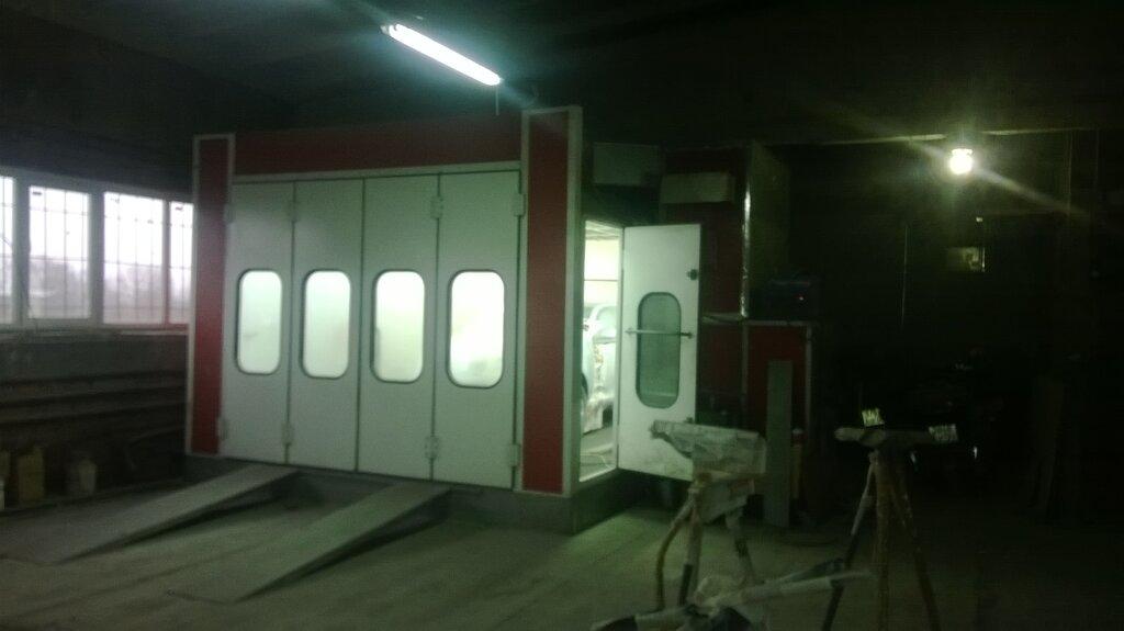 автосервис, автотехцентр — Авто-Град — Ногинск, фото №8