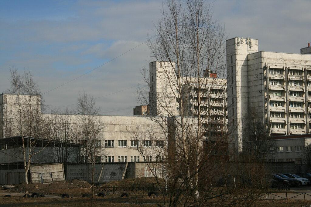 Больница вредена санкт-петербург адрес цены на операции