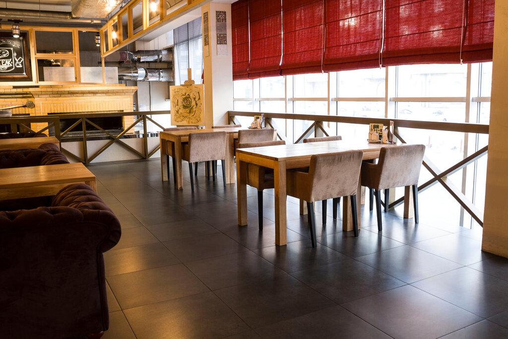 рестораны в новокузнецке фото