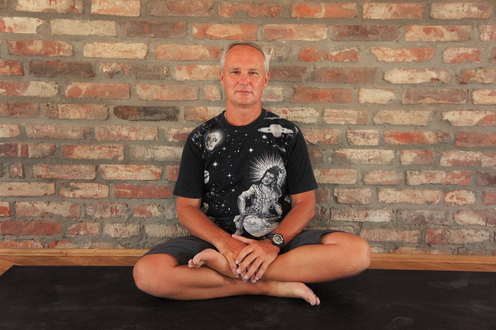 центр йоги — Йогадвор, йога и йогатерапия — Краснодар, фото №10