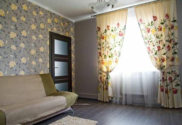 Апартаменты Александрина