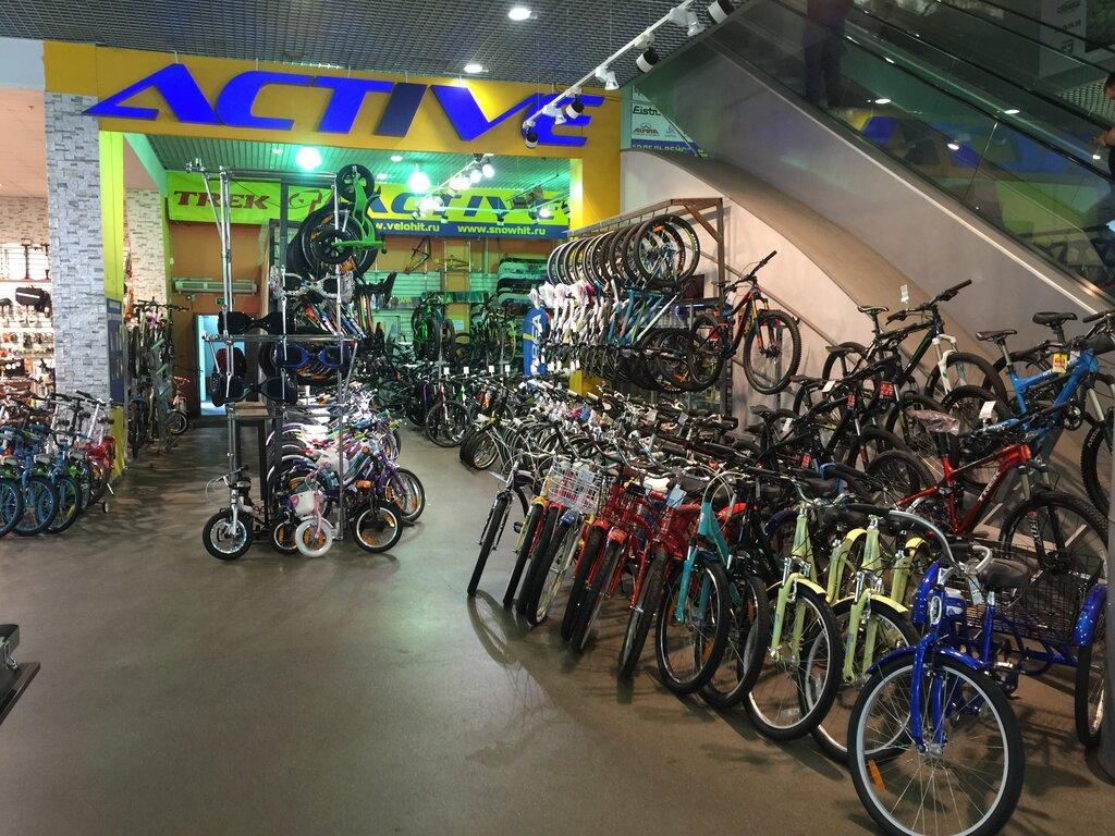 интернет-магазин — ВелоХит — Москва, фото №2