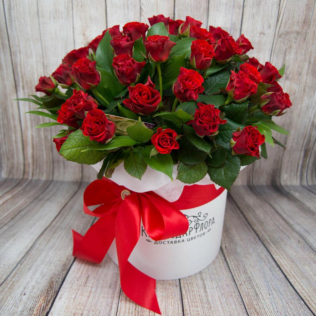 Открытки друзьям, открытка на день рождения розы в коробке