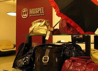 магазин сумок и чемоданов — Московская Пеллетерия — Москва, фото №2