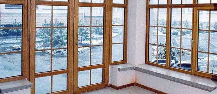 окна — Евродом — Серпухов, фото №1