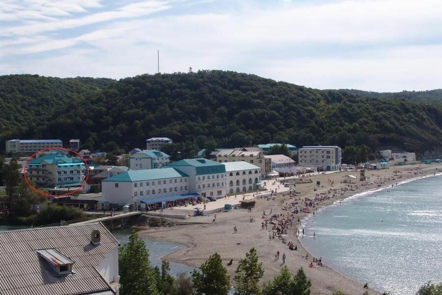 ростоцкий новомихайловское фото пляжей и набережной местоимения