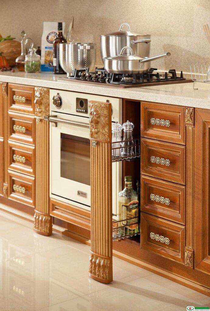мебель для кухни — Евроньюформ — Подольск, фото №4