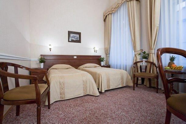 гостиница — Отель Лондонская — Одеса, фото №5