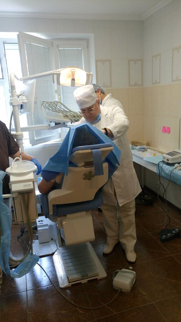 стоматологическая клиника — Биомал Клиник — Москва, фото №10
