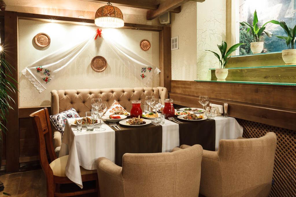 Рестораны нижний новгород картинки