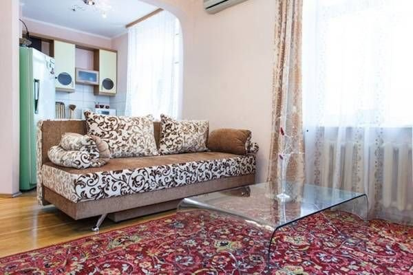 Apartment on Lenina Street