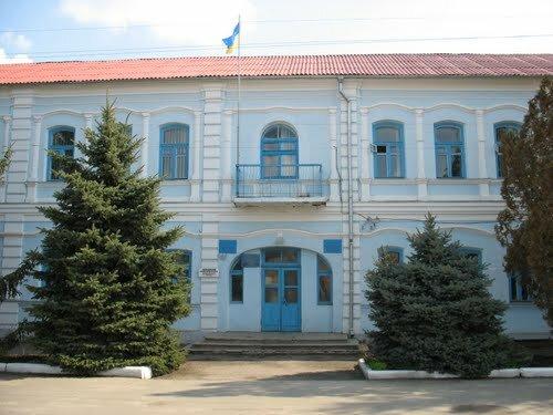 belediyeler, devlet daireleri — Barvenkovsky gorodskoy sovet — Barvinkove, foto №%ccount%