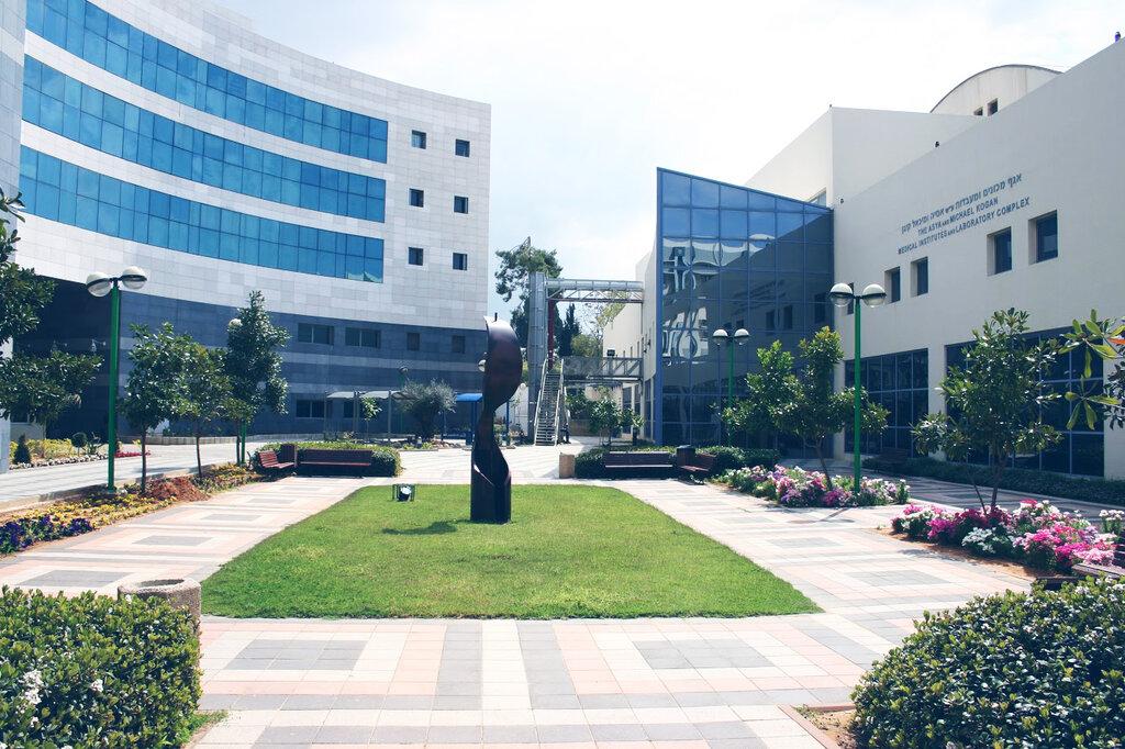 медцентр, клиника — Imedexpress Israel - Лечение в Израиле — Тель-Авив, фото №1