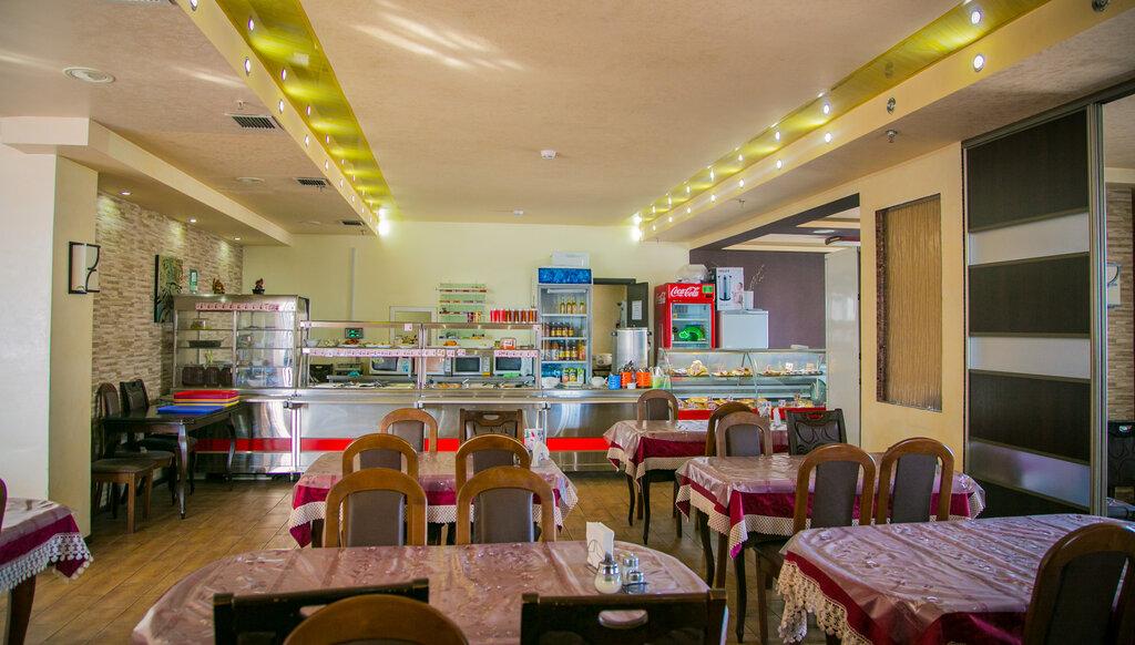 бізнес-центр — Бизнес-центр Алма-ата — Нур-Султан (Астана), фото №6