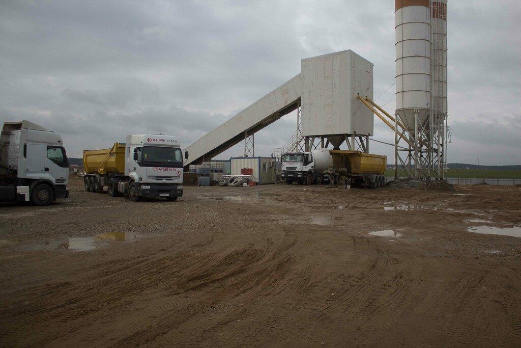 Даниш бетон строительный шприц для раствора заполняемый