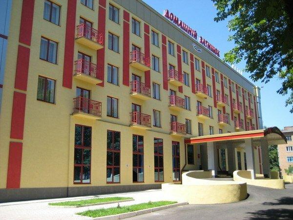 Гостиница Аккорд