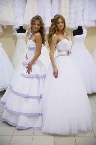 Сеньорита оренбург свадебный салон