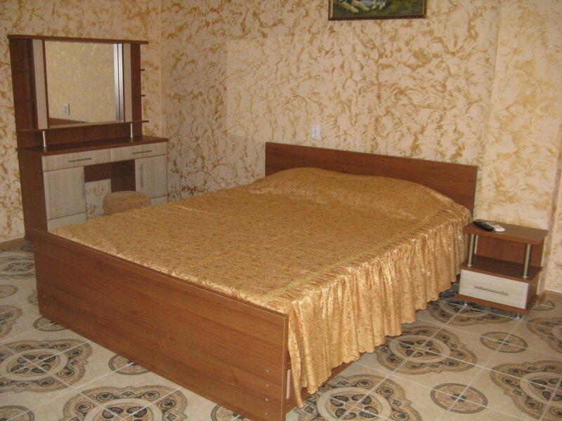 Частная гостиница Виталина