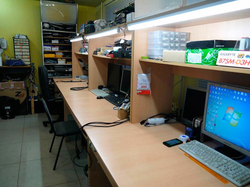 компьютерный ремонт и услуги — Комп-Сервис — Саратов, фото №5