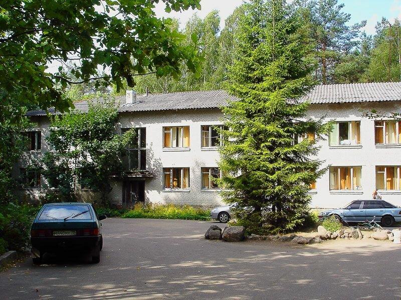 Нахимовская