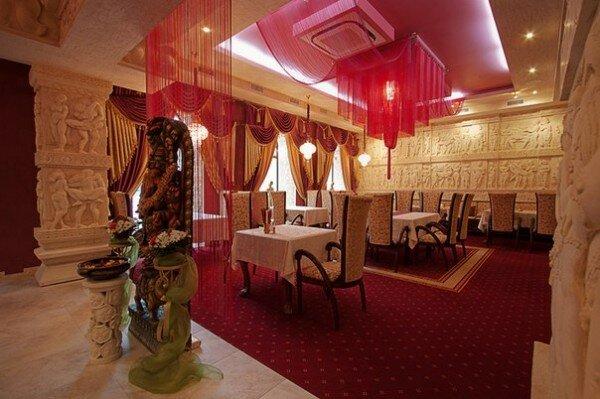 ресторан — Ресторан Камасутра — Одесса, фото №10