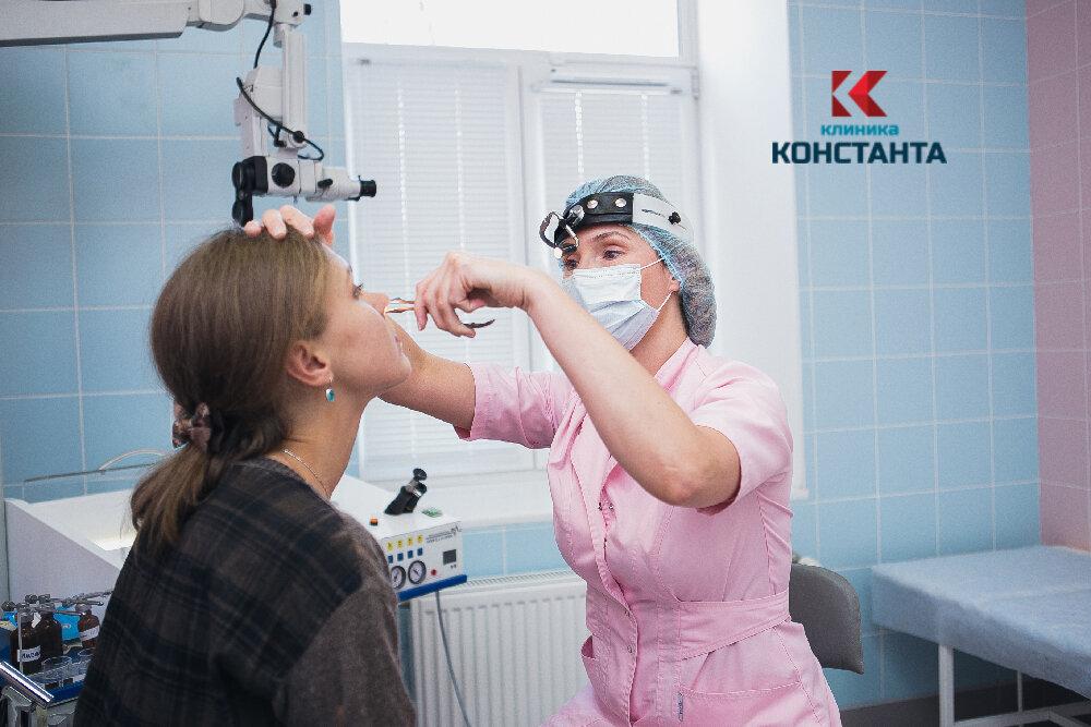 медцентр, клиника — Константа — Ярославль, фото №1