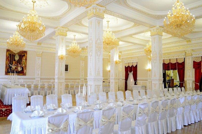 Ресторанно-отельный комплекс Аристократ