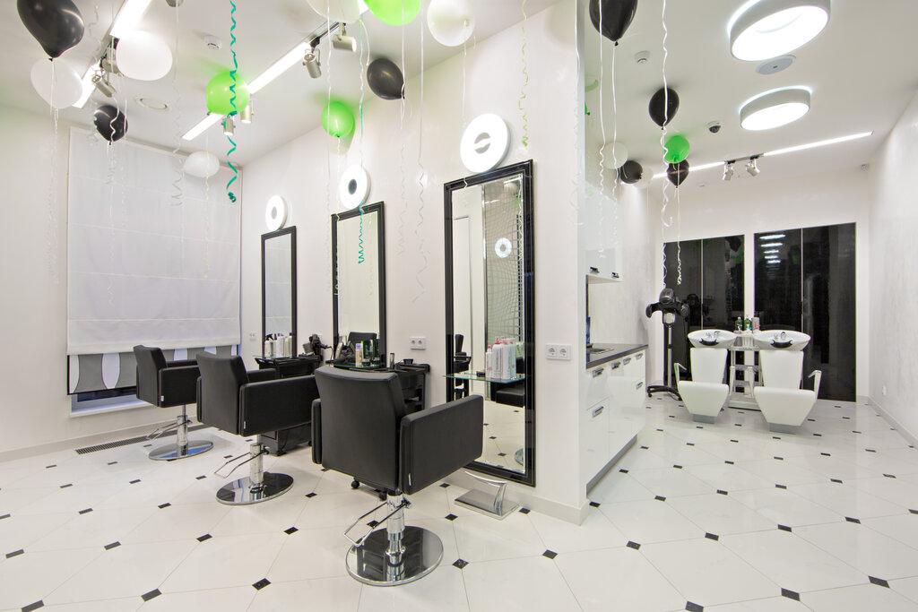 салон красоты — Upgrade beauty studio — Санкт-Петербург, фото №6