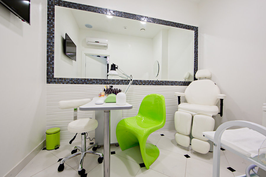 салон красоты — Upgrade beauty studio — Санкт-Петербург, фото №10