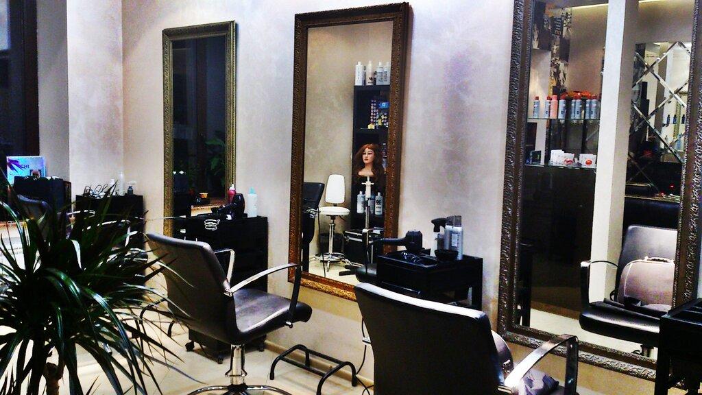 салон красоты — Studio 54 — Санкт-Петербург, фото №3