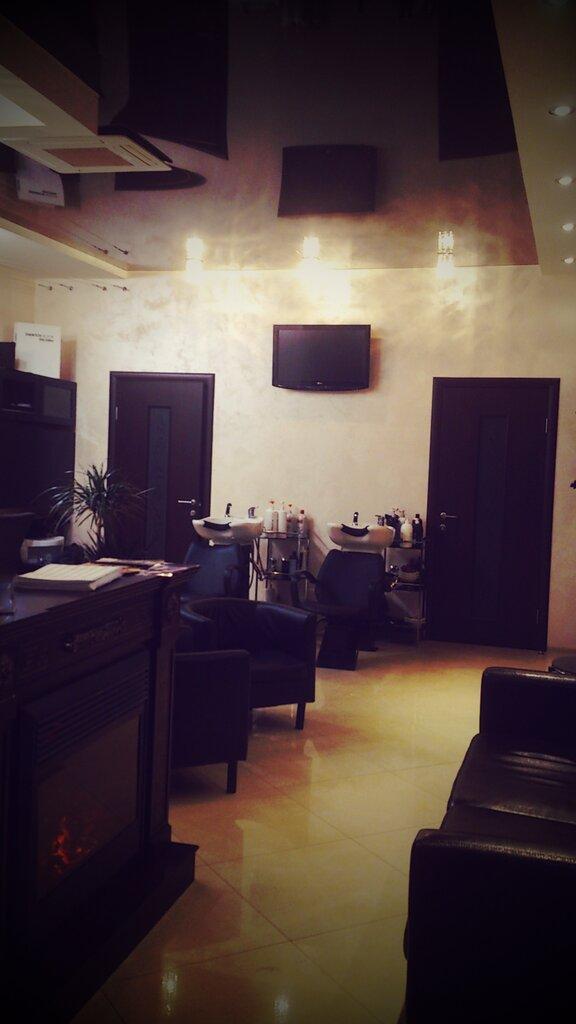 салон красоты — Studio 54 — Санкт-Петербург, фото №5