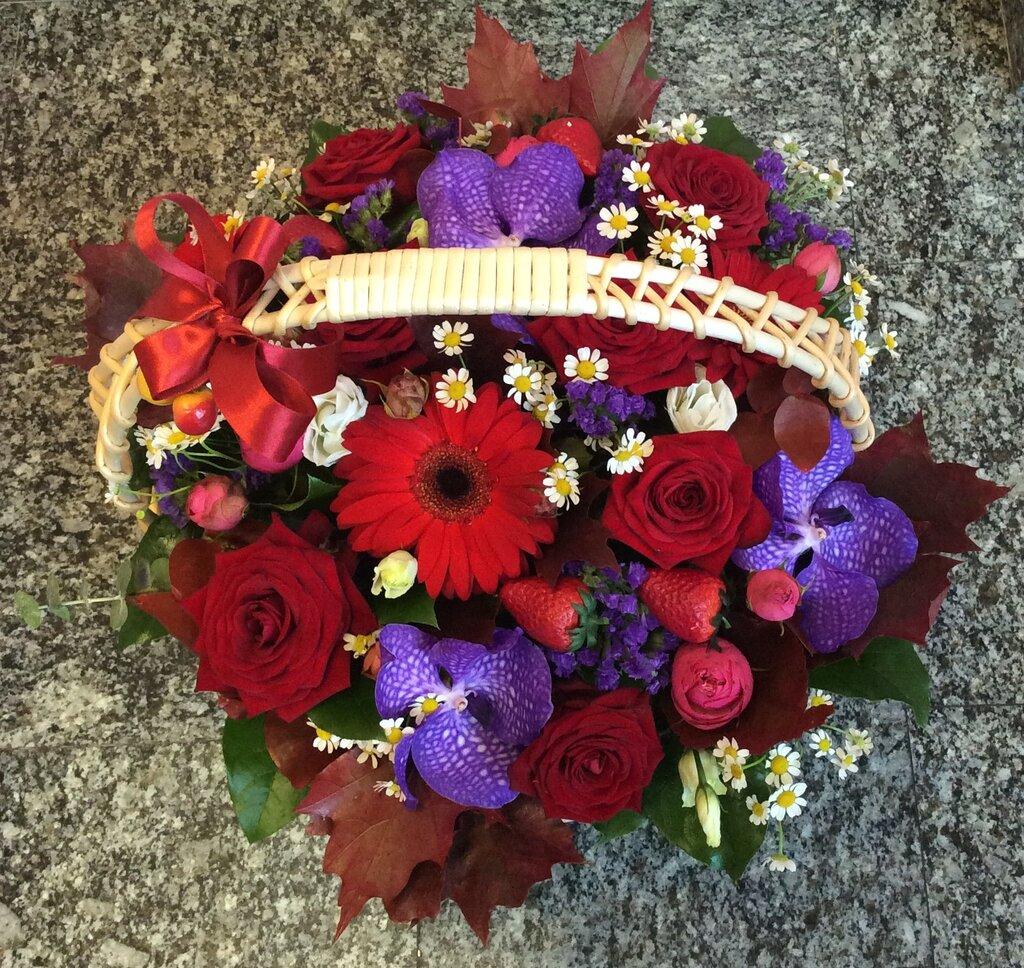 магазин цветов — Пион — Москва, фото №2