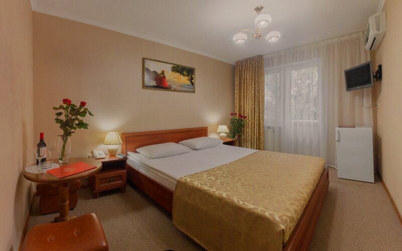 Отель в Одессе - Vele Rosse