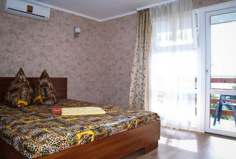 Мини-отель Миндаль
